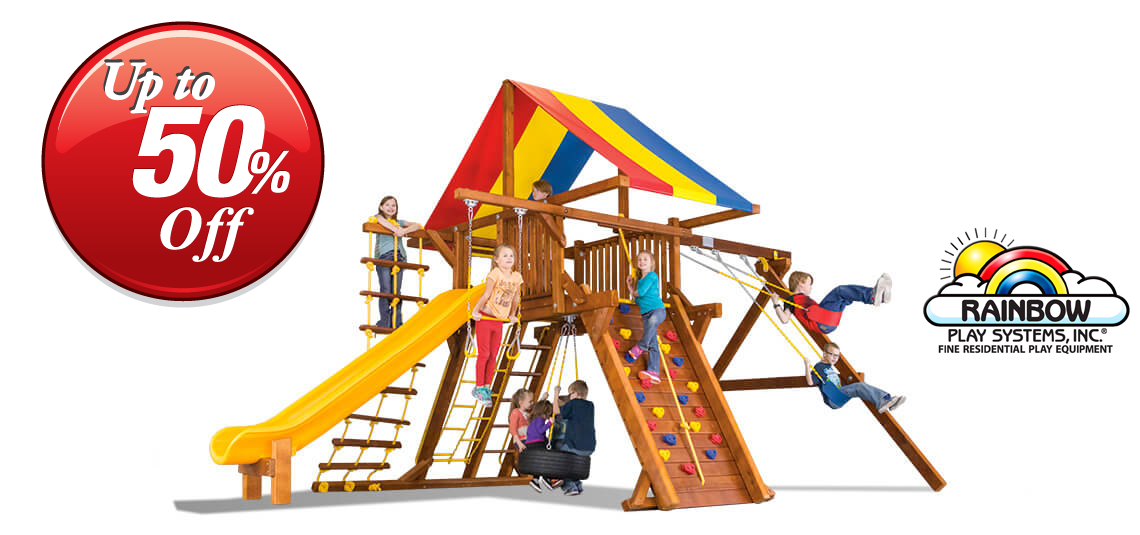 Backyard Playworld Omaha Current Specials