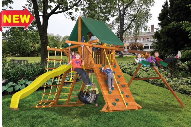 Sale Backyard Playworld Omaha
