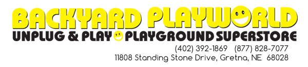 Backyard Playworld Logo